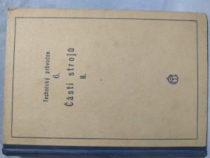 náhled knihy - Technický průvodce 6 - Části strojů díl 2.