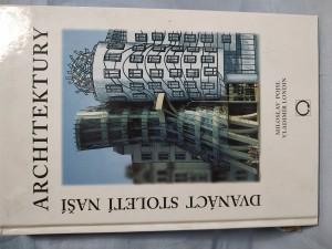 náhled knihy - Dvanáct století naší architektury