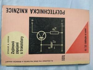 náhled knihy - Zajímavá zapojení s tranzistory