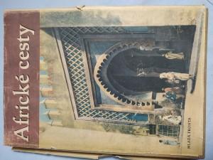 náhled knihy - Africké cesty 2. část