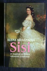 náhled knihy - Sisi : 21 kapitol ze života rakouské císařovny