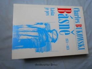 náhled knihy - Básně 1974 - 1978