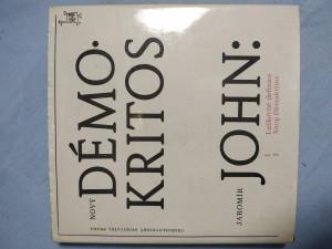 náhled knihy - Nový Démokritos