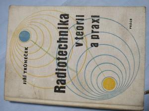 náhled knihy - Radiotechnika v teorii a praxi