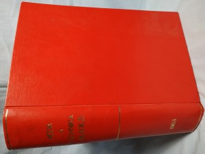 náhled knihy - Věda a technika mládeži 1963