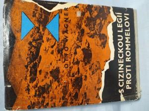 náhled knihy - S cizineckou legií proti Rommelovi
