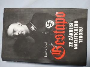 náhled knihy - Gestapo : ze zákulisí nacistického teroru