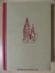 náhled knihy - Z Prahy doznívajícího baroka : [1730-1740]