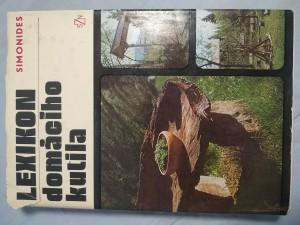 náhled knihy - Lexikon domácího kutila