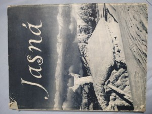 náhled knihy - Jasná ; Nízké Tatry