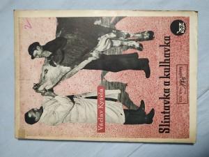 náhled knihy - Slintavka a kulhavka