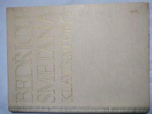 náhled knihy - Klavírní dílo (první cykly)