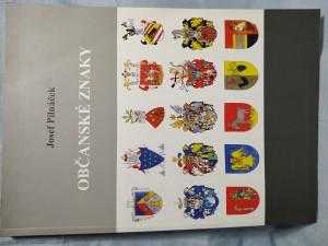 náhled knihy - Občanské znaky