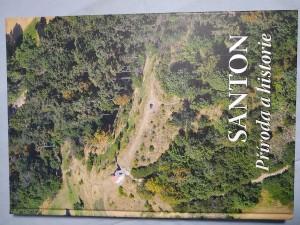 náhled knihy - Santon : příroda a historie : [sborník