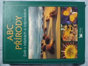 náhled knihy - ABC přírody : svět v otázkách a odpovědích