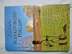 náhled knihy - Záhada slavkovského pokladu