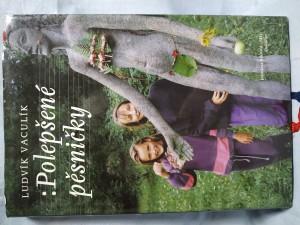 náhled knihy - Polepšené pěsničky
