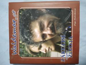 náhled knihy - Waldemar a Olga : zákulisí našeho života