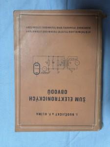 náhled knihy - Šum elektronických obvodů