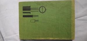 náhled knihy - Československé polovodičové součástky : Určeno [též] studujícím odb. škol