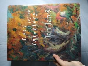 náhled knihy - Lesy a jejich interiéry