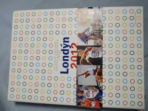 náhled knihy - Londýn 2012: oficiální publikace Českého olympijského výboru
