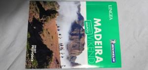 náhled knihy - Madeira - víkend : s rozkládací mapou