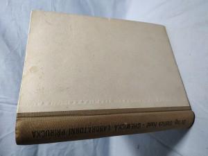 náhled knihy - Chemická laboratorní příručka : tabulky