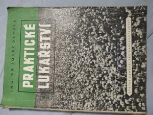 náhled knihy - Praktické lukařství