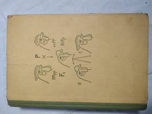 náhled knihy - Tvoříme s přírodou : Praktická genetika