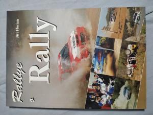 náhled knihy - Rallye o Rally