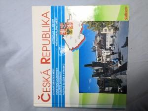 náhled knihy - Česká Republika