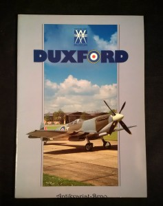 náhled knihy - Imperial War Museum - Duxford Aircraft Museum Souvenir Handbook - Contents Shown
