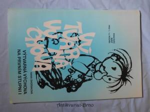 náhled knihy - Výtvarná výchova: Pracovní sešit pro 1. - 3. ročník