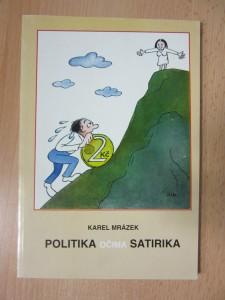 náhled knihy - Politika očima satirika