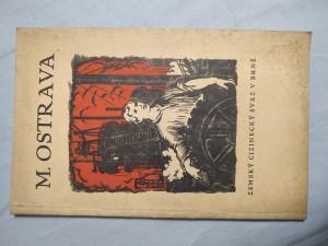 náhled knihy - Mor. Ostrava