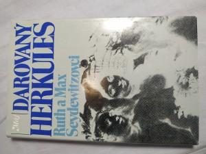 náhled knihy - Darovaný Herkules