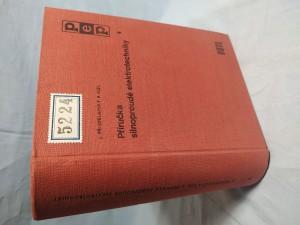 náhled knihy - Příručka silnoproudé elektrotechniky