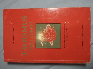 náhled knihy - Taoismus pro zdraví : komplexní systém taoistických uzdravujících cviků