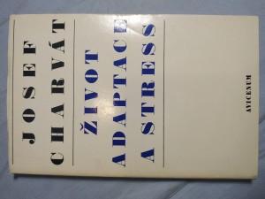 náhled knihy - Život, adaptace a stress