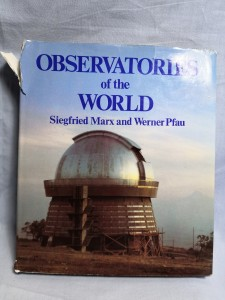 náhled knihy - Observatories of the World