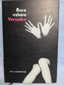náhled knihy - Ruce vzhůru, Veroniko!