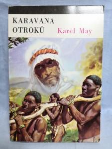 náhled knihy - Karavana otroků