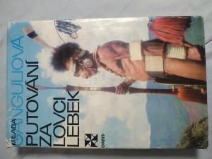 náhled knihy - Putování za lovci lebek