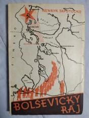 náhled knihy - Bolševický ráj: obraz dnešního Ruska