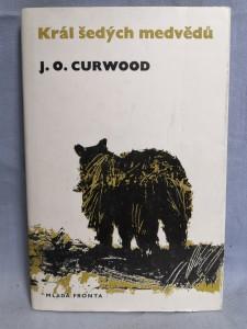 náhled knihy - Král šedých medvědů