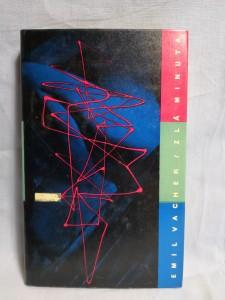 náhled knihy - Zlá minuta : tři případy detektiva Klubíčka