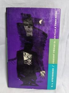 náhled knihy - Podivný případ doktora Jekylla a pana Hyda ; Markheim ; Kumpáni