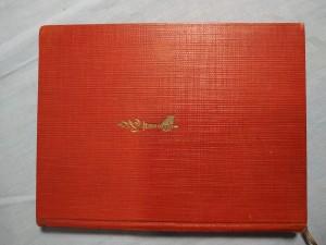 náhled knihy - Citový život Pavla Gauguina