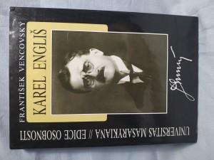 náhled knihy - Karel Engliš